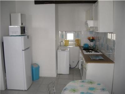 appartement locations de vacances saujon